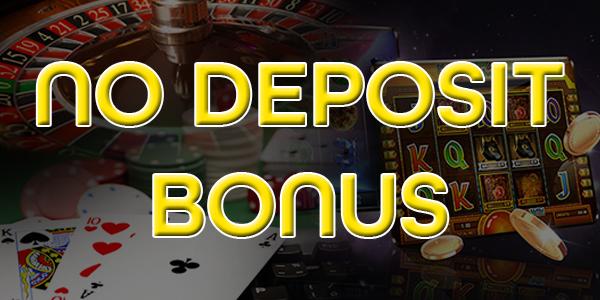 Los bonos casino sin depósito