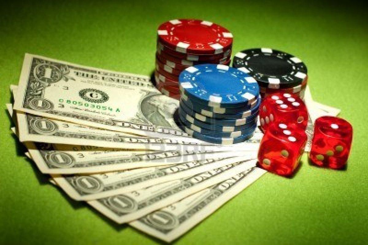 casino bonos
