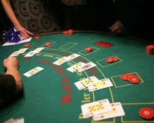 como ganar en blackjack