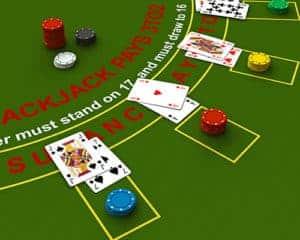 como contar cartas en el blackjack