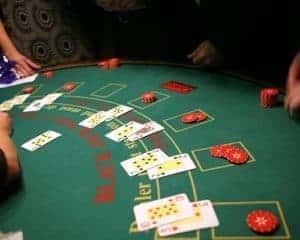 estrategia basica blackjack